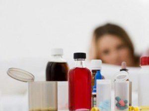 Чем опасны известные лекарства от простуды