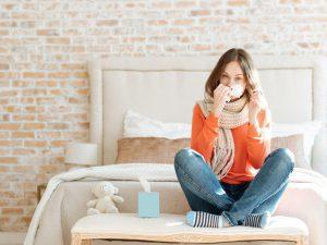 Как правильно болеть гриппом?