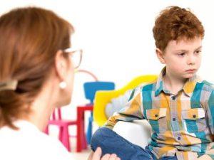 Синдром Аспергера: когда речь идёт о диагнозе?
