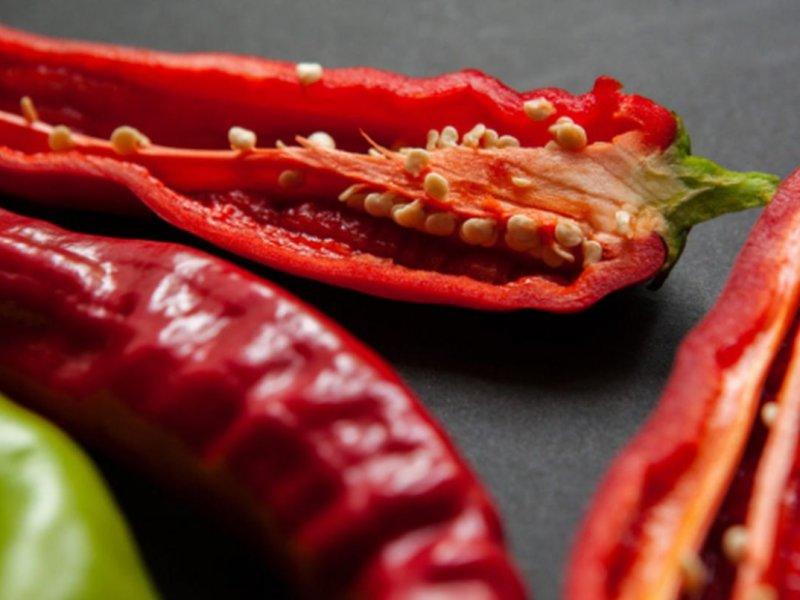 Повышает иммунитет, оздоровляет сердце: эксперты назвали лучшие свойства перца чили