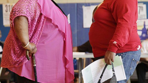 Вирус может быть причиной ожирения