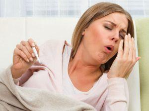 7 признаков того, что простуда перетекла в пневмонию