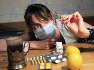 Соблюдение правил питания может в защите от инфекций, говорят врачи