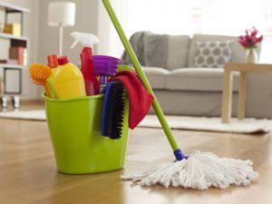 Как убираться в доме, чтобы предотвратить распространение коронавируса и других инфекций
