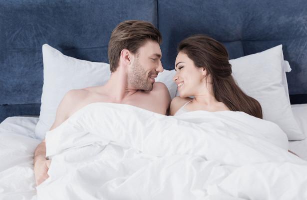 Коронавирус передается через постель