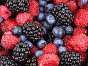 5 удивительных продуктов для здоровья легких