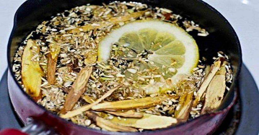 Как приготовить натуральный сироп от кашля и для очищения легких от слизи