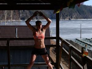 Врач рассказала, как заниматься гимнастикой для здоровья легких