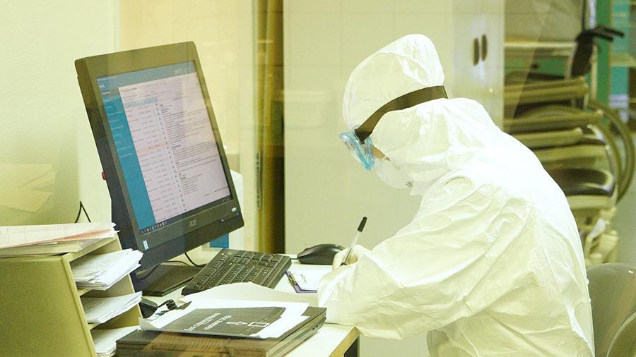 Эксперты ВОЗ назвали период максимальной заразности коронавируса