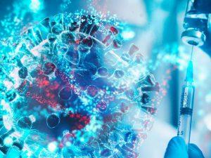 Известный антиоксидант оказался полезен для жертв коронавируса