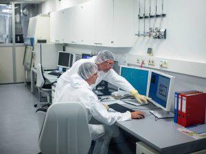 Препараты с наночастицами серебра показали эффективность в борьбе с коронавирусом в кишечнике