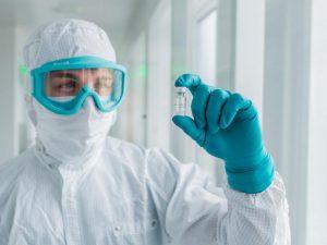 Вакцина от коронавируса: что известно об изобретении препарата
