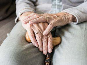 Названы продукты, способные замедлить старение легких