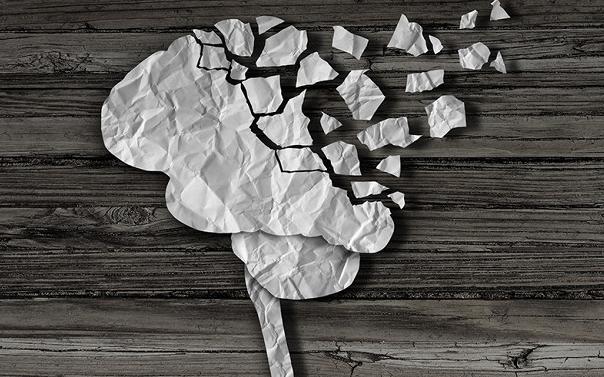 Инсульт и деменция: выяснилось, как COVID-19 разрушает мозг