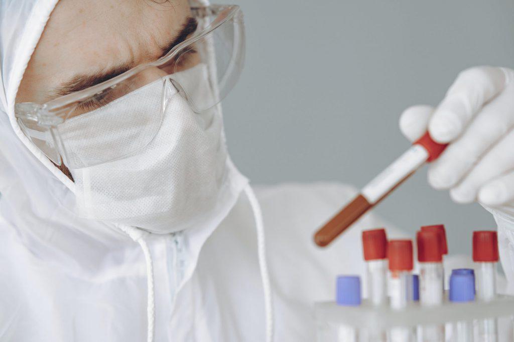 Инфекционист: бубонная чума передается воздушно-капельным путем