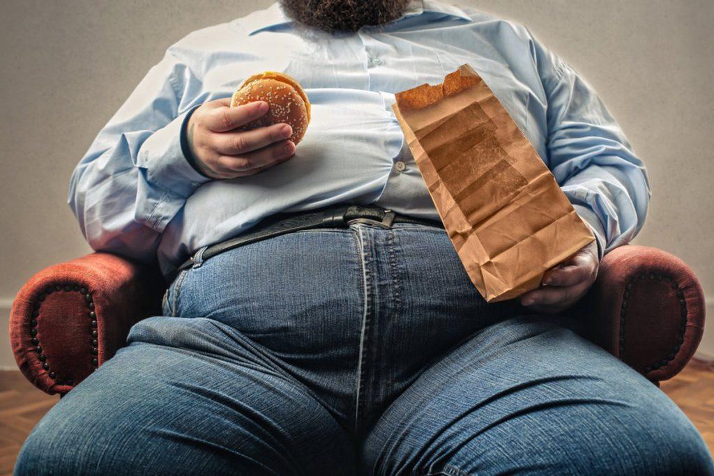 Ожирение нейтрализует эффект вакцины от коронавируса
