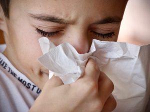 Университет Глазго нашел новый метод лечения астмы и ХОБЛа