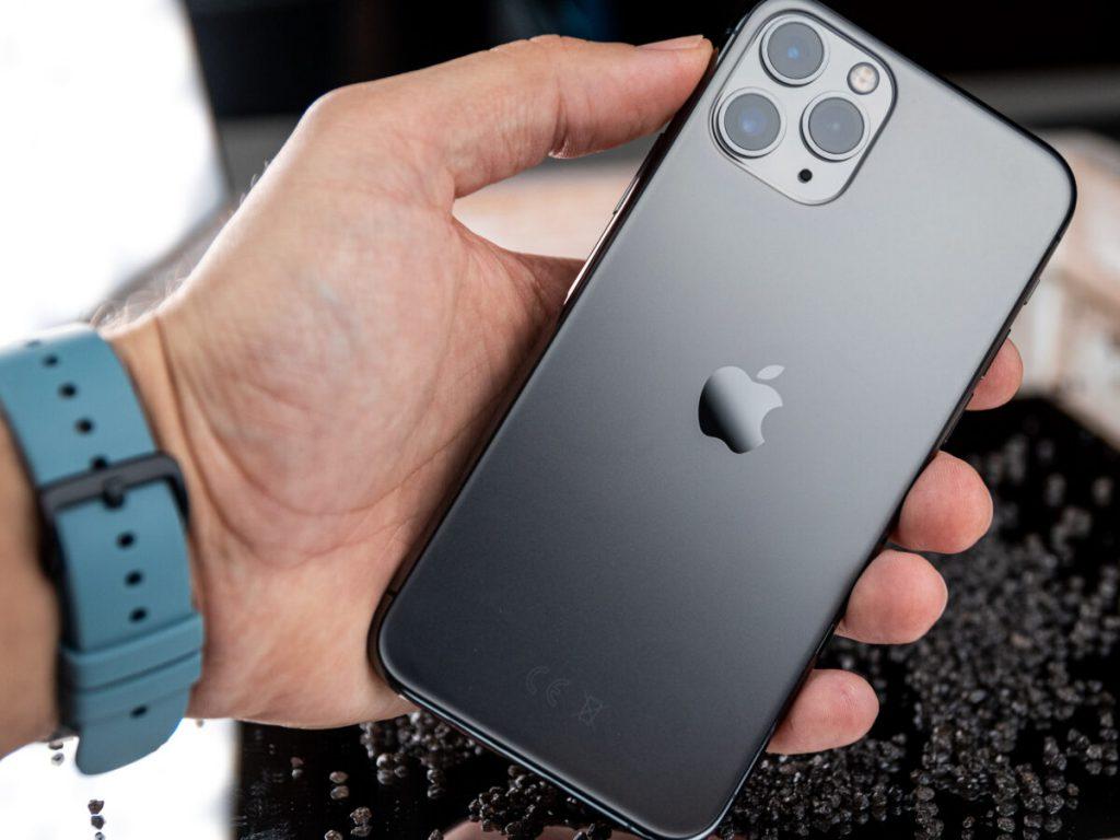 Актуальность покупки iPhone