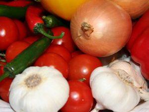 Названы лучшие продукты для восстановления после коронавируса и других инфекций