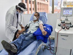 Таблетки от давления снижают риск смерти от коронавируса