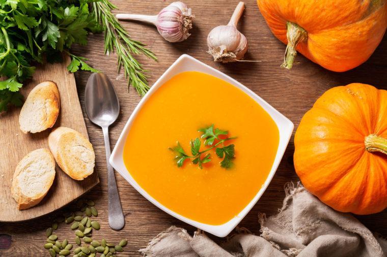 Названа лучшая закуска для укрепления иммунитета осенью