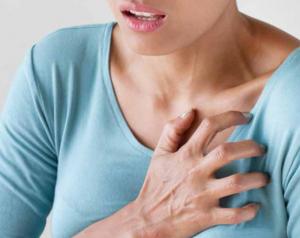 COVID-19 может провоцировать «синдром разбитого сердца»