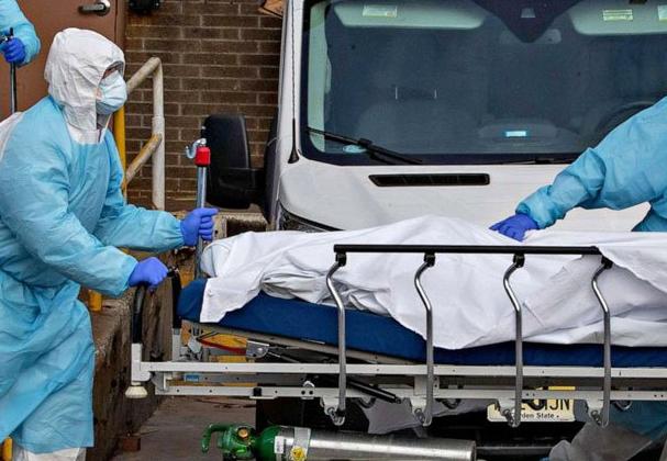 Ученые подсчитали, что коронавирус отнимает у людей по 10 лет жизни