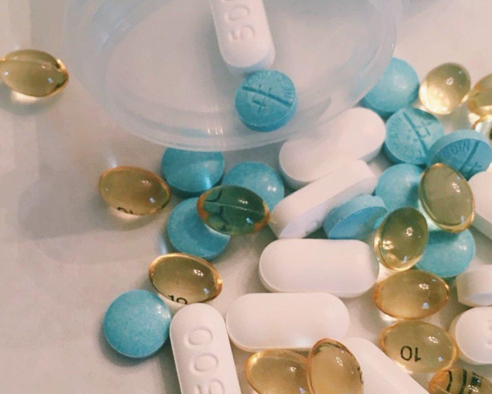 Даже низкая доза глюкокортикоидов повышает риск инфекции