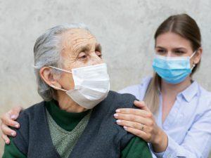 Названы пять правил защиты от коронавируса и ОРВИ