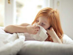 Почему дети защищены от тяжелой формы COVID-19