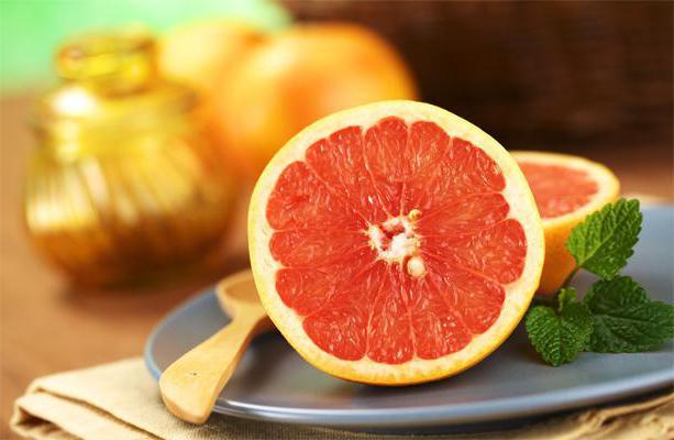 Гепатит «С» можно победить с помощью грейпфрута!