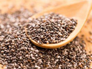 12 преимуществ семян чиа для вашего здоровья, о которых мало кто знает