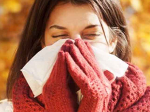 Врачи нашли одинаковые симптомы у аллергии и коронавируса