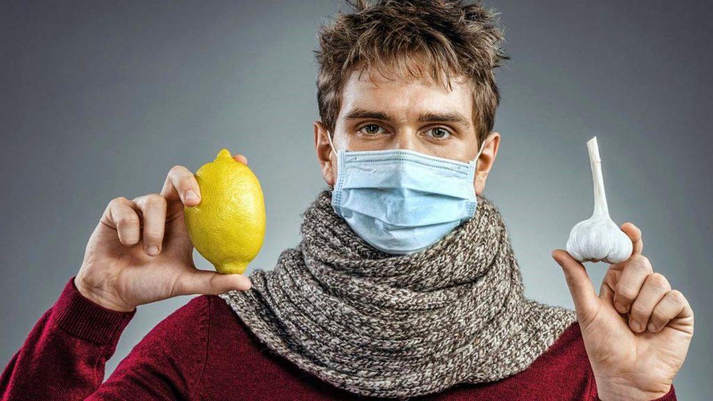 Лучшие натуральные средства против инфекций