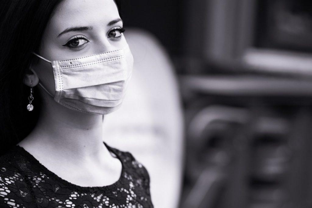Назван самый опасный симптом коронавируса