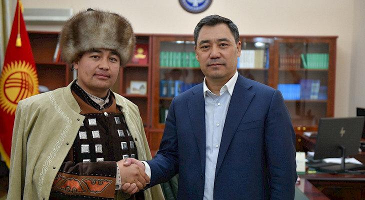 Новости Кыргызстана и Мира