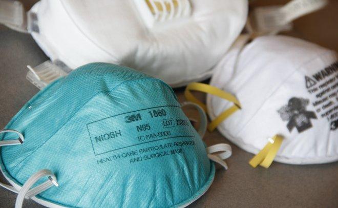 Какие маски лучше всего защищают от коронавируса?