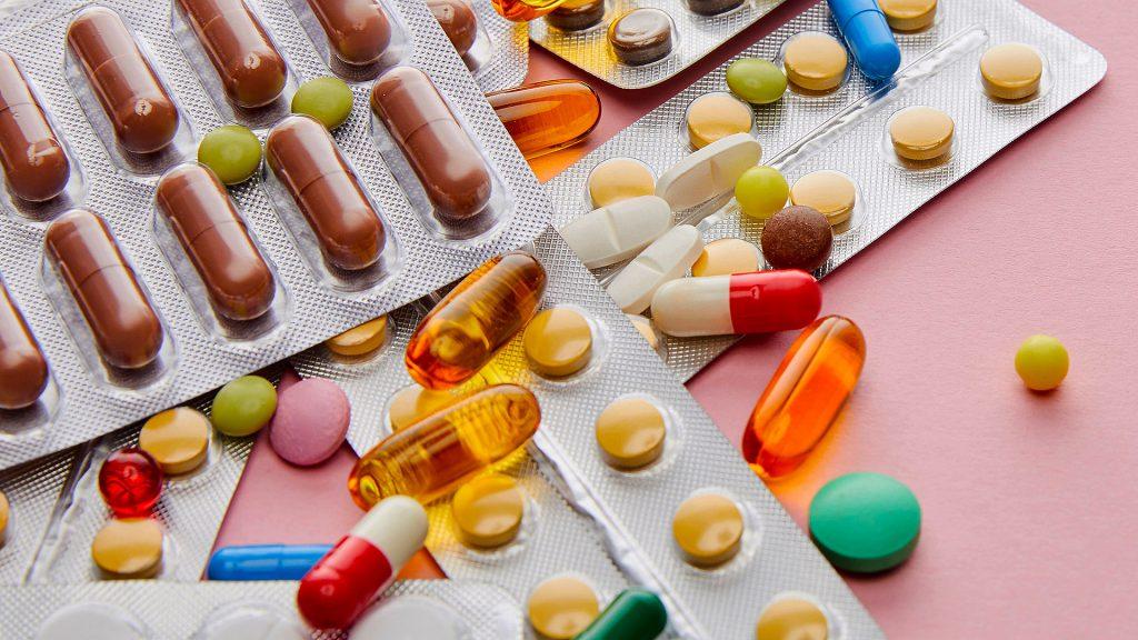 Противовирусные препараты не влияют на смертность при COVID-19