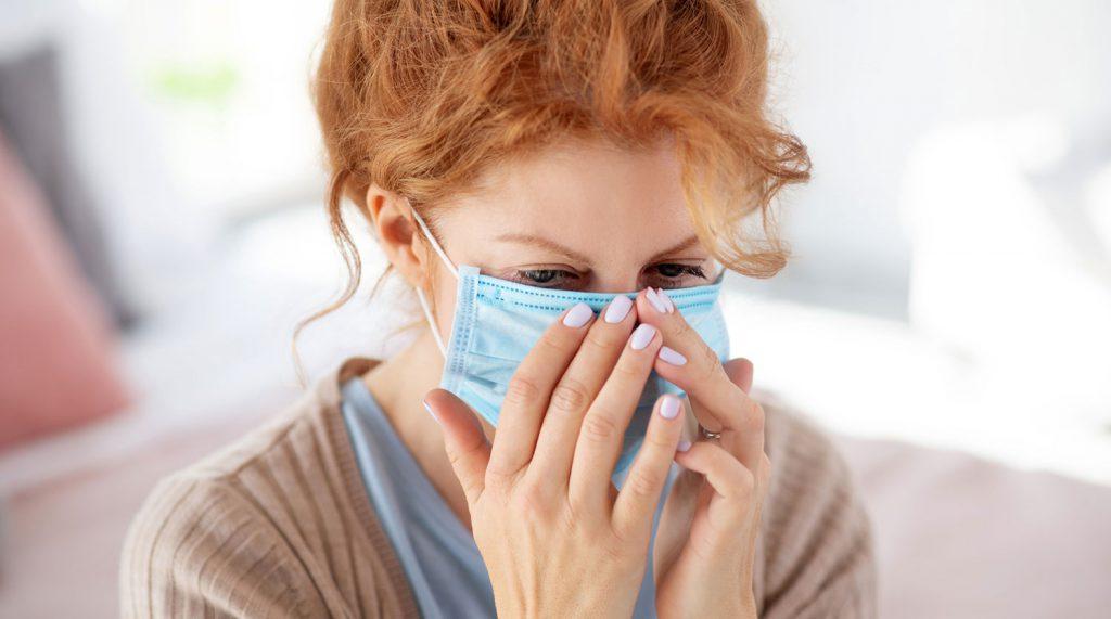 Названы самые опасные распространители коронавируса