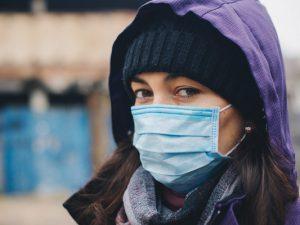 Медик предупредил о бессимптомном поражении легких при COVID-19
