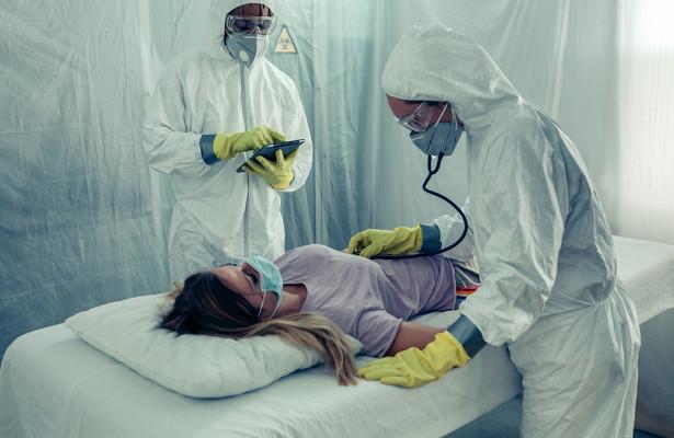 Врач предупредил об осложнениях коронавируса на сердце