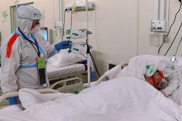 Обнаружен более заразный штамм коронавируса