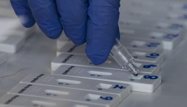 Развенчаны популярные мифы о влиянии сильных морозов на коронавирус