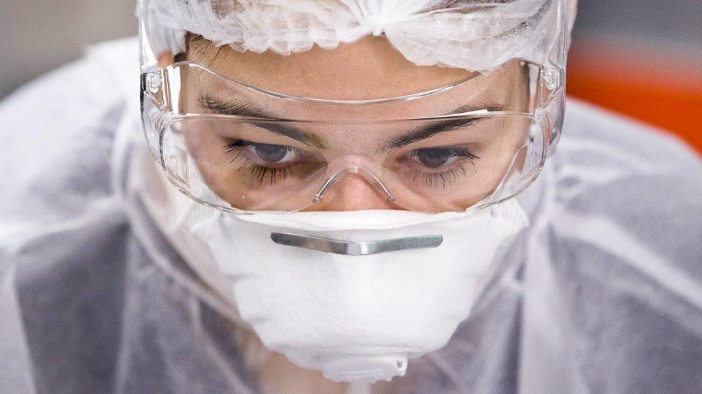 Что происходит, когда коронавирус мутирует? Простой ответ на сложный вопрос
