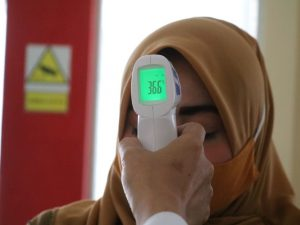 Чем опасен коронавирус без симптомов