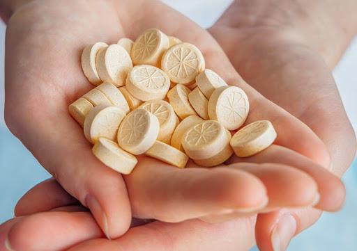 Помогает ли витамин C убивать коронавирус COVID-19?