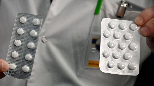 Можно ли лечить коронавирус таблетками