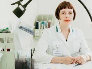 Приём инфекциониста в клинике «Здоровье»
