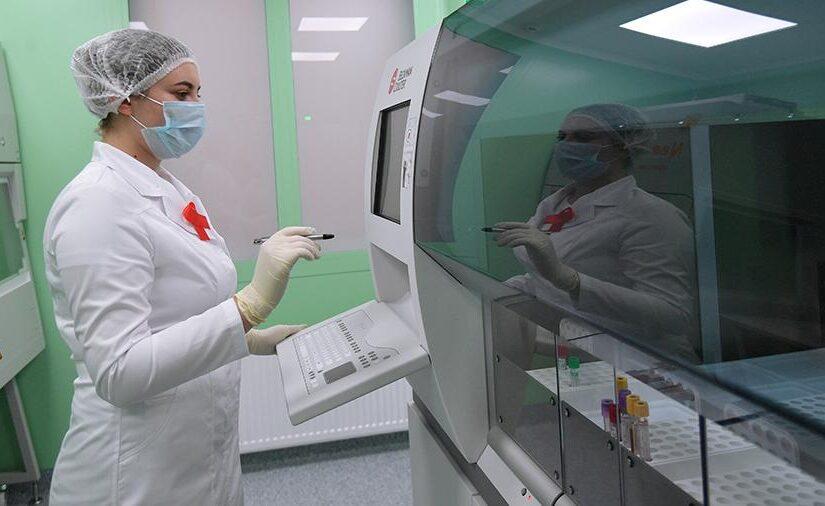 Медики обеспокоены скрытым развитием гепатита в России