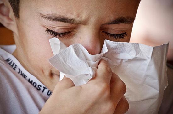 Названы стадии коронавирусной болезни
